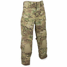 Bulldog ECU Combat Military Army Uniform Trousers with Knee Pads MTP Multicam UK