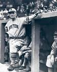 CASEY STENGEL BOSTON BRAVES VINTAGE 8x10 PHOTO