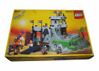 NEW Lego Castle 6081 King's Mountain Fortress LEGOLAND Sealed Ships World Wide