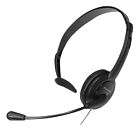 New 2014 Series Panasonic 2.5mm Jack Phone Noise-Canceling Headset Office Mic