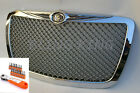 05-2010 Chrysler 300 Chrome Mesh Bentley Grille grill with TOOL