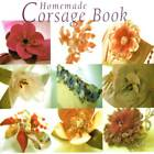 Out of Print - Corsage Cloth Fabric Flower - Japanese Craft Book