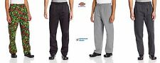 Dickies Chef The Traditional Baggy Chef Pants mens and womens pants DC221