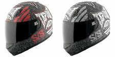 Speed & Strength SS700 Tapout Full Face Helmet