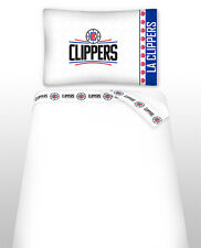 LOS ANGELES CLIPPERS SHEET SET - 19-3465