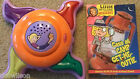 Disney's Lizzie McGuire lot of 2 Flash Talk game and Lizzie Mystery book