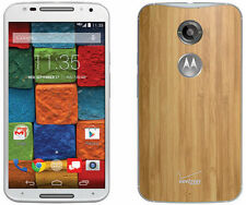 Motorola XT1096 Moto X 2nd Generation 16GB Verizon Wireless gsm unlocked