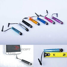 Mini Stylus Capacitive Touch Screen Pen For iPad iPhone Samsung Tablet PC HTC