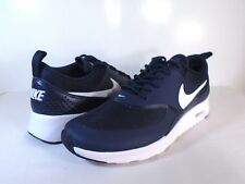 NIKE WMNS AIR MAX THEA Obsidian/White -599409 409- ATHLETIC