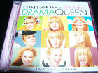 Confessions Of A Teenage Drama Queen Original Soundtrack CD Feat Lindsay Lohan