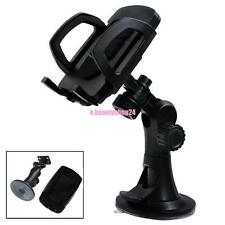 Car Auto Truck Windscreen Suction Cup Cradle Mount Holder For Navigator Phone