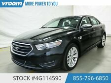 Ford : Taurus Limited Certified 2015 20K MILES 1 OWNER