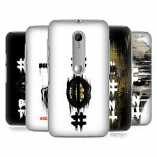 OFFICIAL BEEN TRILL GLITCH HARD BACK CASE FOR MOTOROLA PHONES 1