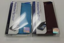 Genuine Original Samsung Flip Cover Case for Samsung Galaxy Note 2 II OEM