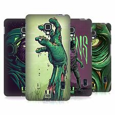 HEAD CASE DESIGNS ZOMBIES HARD BACK CASE FOR LG PHONES 3