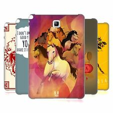 HEAD CASE DESIGNS YEAR OF THE HORSE HARD BACK CASE FOR SAMSUNG TABLETS 1