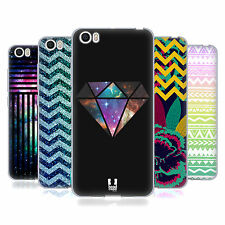 HEAD CASE DESIGNS TREND MIX SOFT GEL CASE FOR XIAOMI PHONES