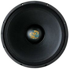 """Pyle PDW18125 Subwoofer 18"""" Driver Cast Frame, 1600 Watts, 8 Ohm"""