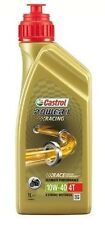 HUILE CASTROL POWER 1 RACING 4T 10W40 LITRE 3