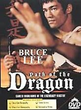 Path of the Dragon (DVD, 2002)