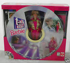 Barbie Doll Talk With Me Barbie 1997 Ages 5 & Up CD-Rom NRF