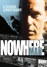 Nowhere Man - Complete Series (DVD, 2005, 9-Disc Set) USED VERY GOOD