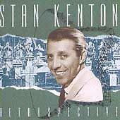 Retrospective: The Capitol Years Box Set by Stan Kenton  4 CDs  All His HITS