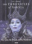 The Chronicles of Narnia - The Lion, the Witch and the Wardrobe Color, DVD, NTSC
