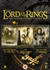 The Lord Of The Rings Trilogy DVD, Set, Box Set