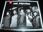 One Direction More Than This Limited Australian Live CD EP Single # 0413