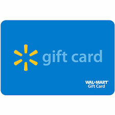 $500 Walmart Gift Card Ships Free On 03/04 Please See Rules!
