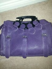 Viola alternativo KNUCKLE DUSTER BAG