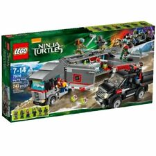 Lego Teenage Mutant Ninja Turtles 79103 - Turtles Hauptquartier
