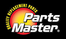 Parts Master 76986 New Blower Motor With Wheel