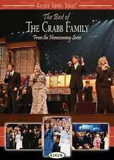The Crabb Family: The Best of the Crabb Family by Crabb Family