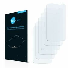 6x Savvies Screen Protector for UTime U100 Ultra Clear