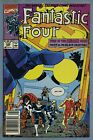 Fantastic Four #340 1990 Walter Simonson Marvel Comics j