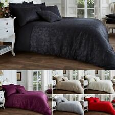 New Vincenza Signature Range Luxury Duvet Set Pillow Cover in a Lot Quilt Cover