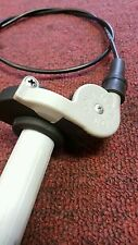 Rm125 motion pro throttle housing and cable Suzuki 2001-2007