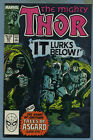 Thor #404 1989 Marvel Comics v