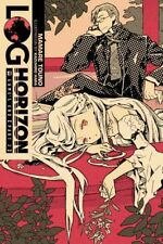 Log Horizon (Novel): Game's End Vol. 4. Part 2 9780316263856 by Mamare Touno