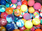 10 BRAND NEW SUPER BOUNCY BALLS PARTY BAG FILLERS