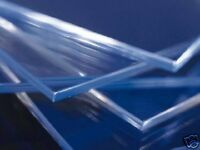 """(6009)POLYCARBONATE CLEAR 1/2""""THICK 12"""" X 12"""" FOR SALE"""