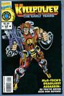 Killpower The Early Years #1 1993 Marvel UK Comics