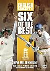 English Cricket's Six Of The Best [DVD], Very Good DVD, ,
