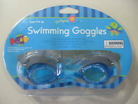 Shark Swimming Goggles for ages 3+, Brand New & Sealed