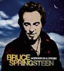 Bruce Springsteen - Working on a Dream [LIMITED EDITION DELUXE PACKAGE] (CD+DVD)