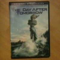 The Day After Tomorrow Original Kinofassung