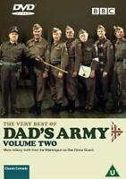 The Very Best of Dad's Army - Volume Two [1968] [DVD], Very Good DVD, Janet Davi
