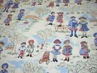 """A Day in the Park #2 Quilt Fabric 100% COTTON 44"""" Wide"""